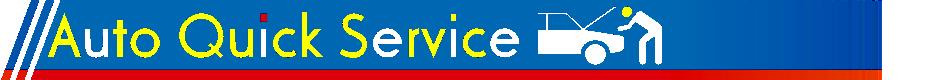 Auto Quick Service